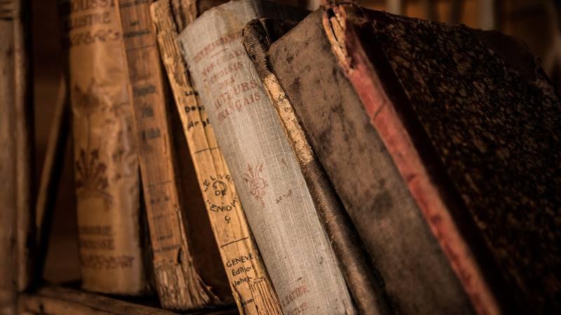 Opinie: Zwarte Piet uit de boeken in de bibliotheek Hoogeveen verbannen
