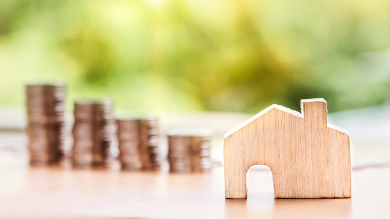 Opinie: beleggers die de woningmarkt overspoelen