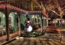 Kerstmarkt Nieuw Moscou