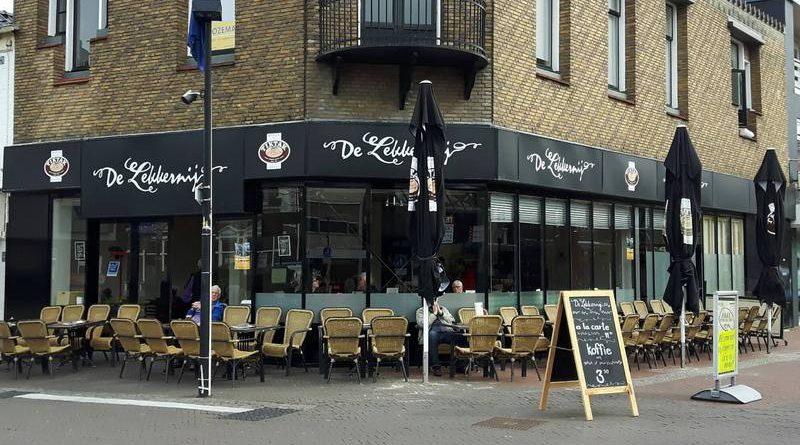 Paasbrunch bij Brasserie De Lekkernij (Video)