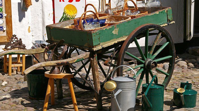 Cadeautjesmarkt Olden Kinholt