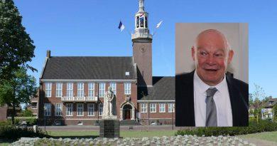 Jan Steenbergen trekt zich terug als kandidaat voor de gemeenteraad