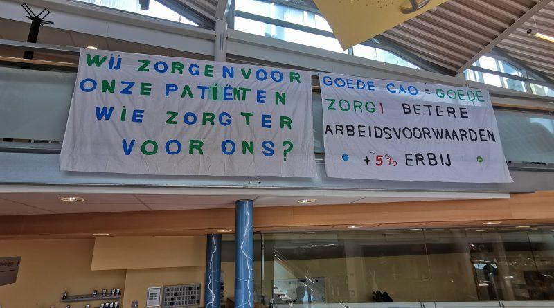 Landelijke actiedag:  zondagsdiensten in Bethesda Hoogeveen