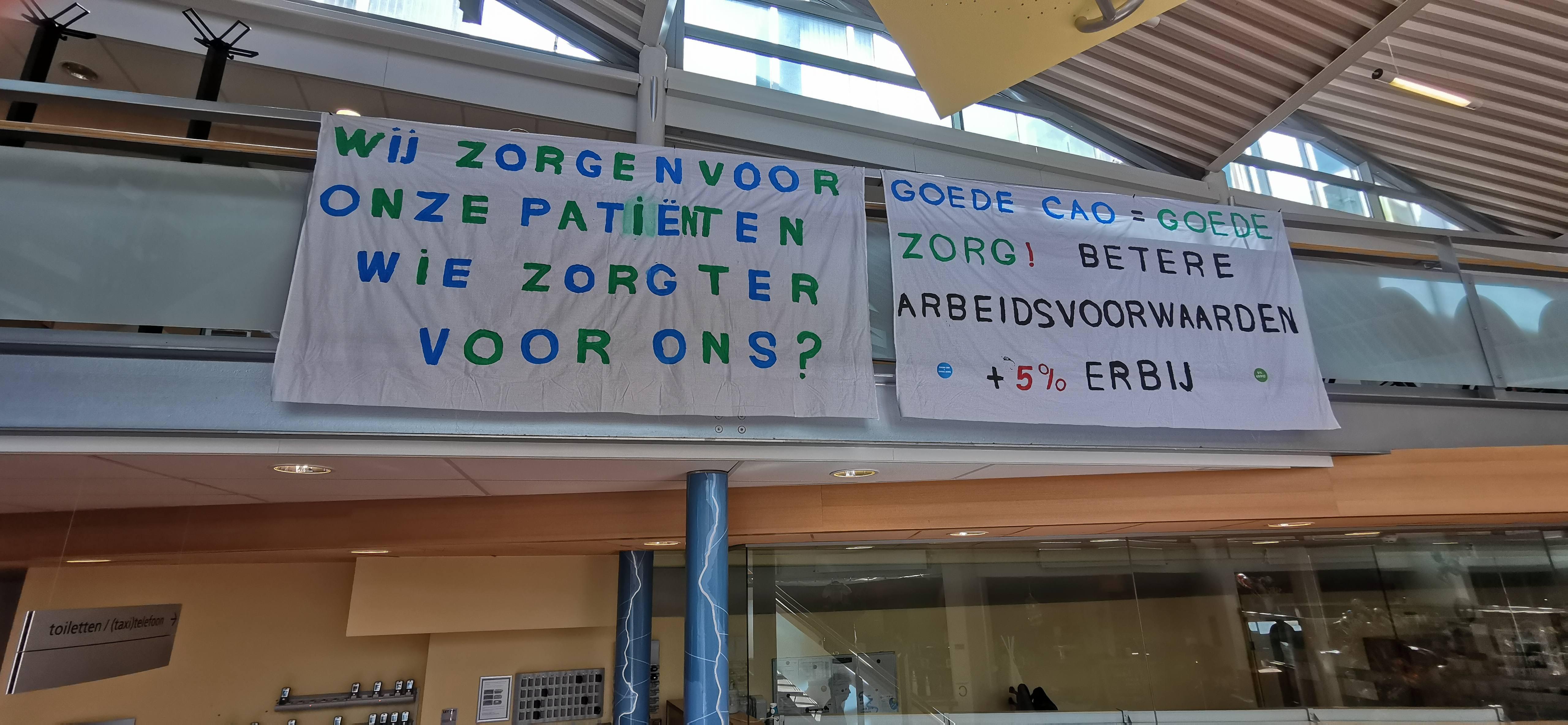 Landelijke actiedag: zondagsdiensten in Bethesda Hoogeveen - Regionieuws Hoogeveen