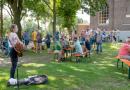 Record aantal deelnemers tijdens Hoogeveens fietsevenement