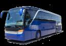 Busreis Stichting Ouderenwerk