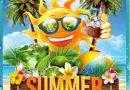 Stichting Beat the Beast organiseert een Summer Beach Party