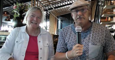 Met Koopman op pad: Trappen happen stappen