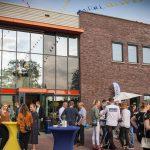 Nieuwe kantoor voor PromoBee, Joy Reclame, Team Adis en Team Koen