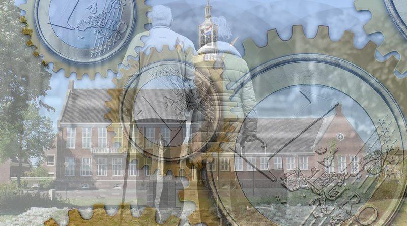 Belabberde financiële situatie gemeente Hoogeveen