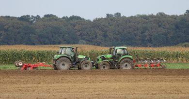 Boerensteungroep roept op om met VEEL TREKKERS naar bijeenkomst in Hoogeveen te komen