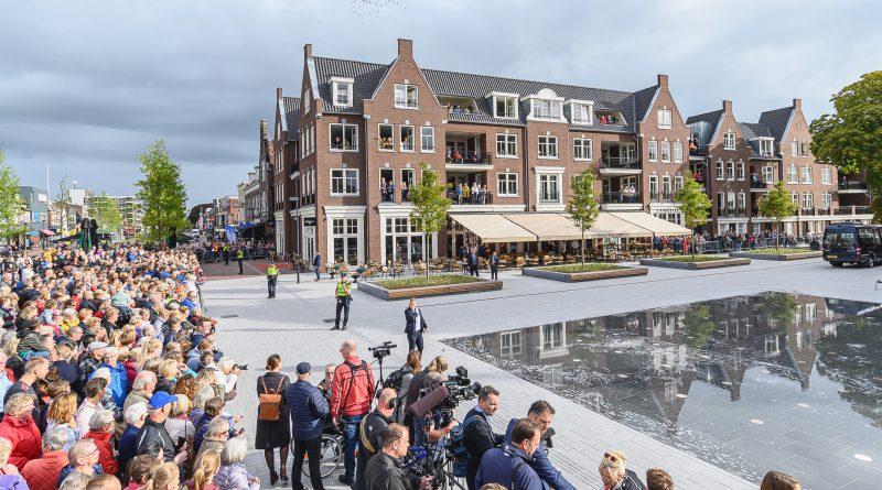 Met Koopman op Pad: Hoogeveen blij met bezoek Koningspaar