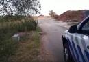 Man komt met op scherp gestelde mortier naar politiebureau
