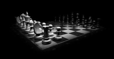 Radio Hoogeveen zendt schaakjournaals uit