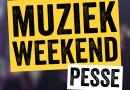 Eerste naam voor Muziekweekend Pesse 2020 bekend gemaakt