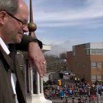 Opinie: de burgemeester Hoogeveen