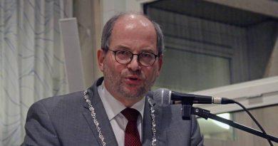 Karel Loohuis: Beste inwoners, pas goed op jezelf en de ander