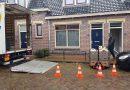 Wietkwekerij ontmanteld in Emmastraat