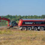 Zuidema Groep en VV Hoogeveen verlengen sponsorcontract
