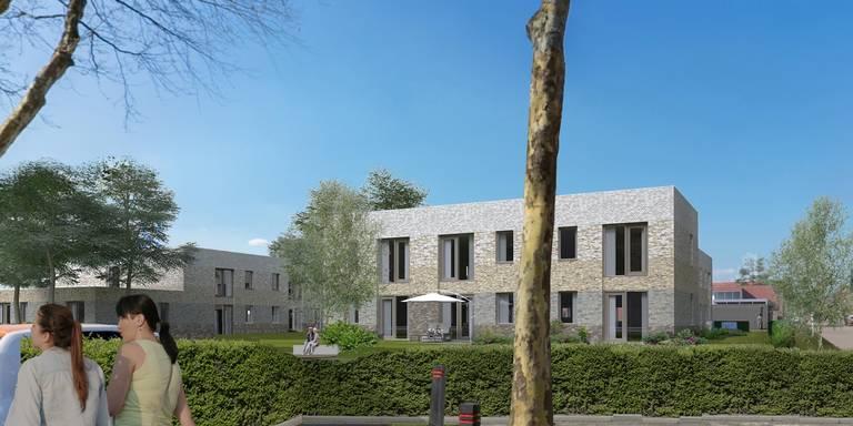 Financiële steun woonzorgappartementen Hoogeveen