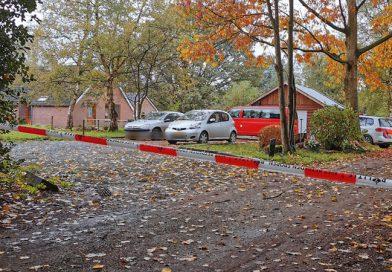 Twee verdachten aangehouden na mogelijke diefstal woning Tiendeveen