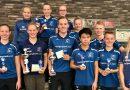 Druk en succesvol weekend selectie ZPC Hoogeveen
