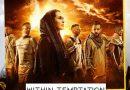 Within Temptation op Muziekfeest Pesse