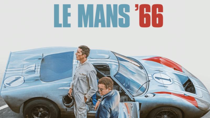 Le Mans' 66 - Regionieuws Hoogeveen