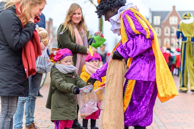 Met Koopman op pad: Sinterklaas intocht Hoogeveen - Regionieuws Hoogeveen