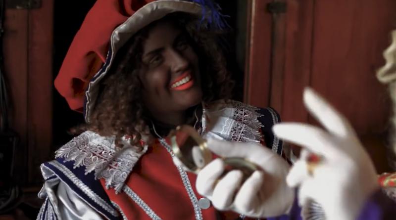 Bioscoop en Sinterklaasevenement 2019
