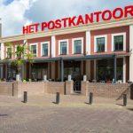 Het Postkantoor overgenomen door De Beren