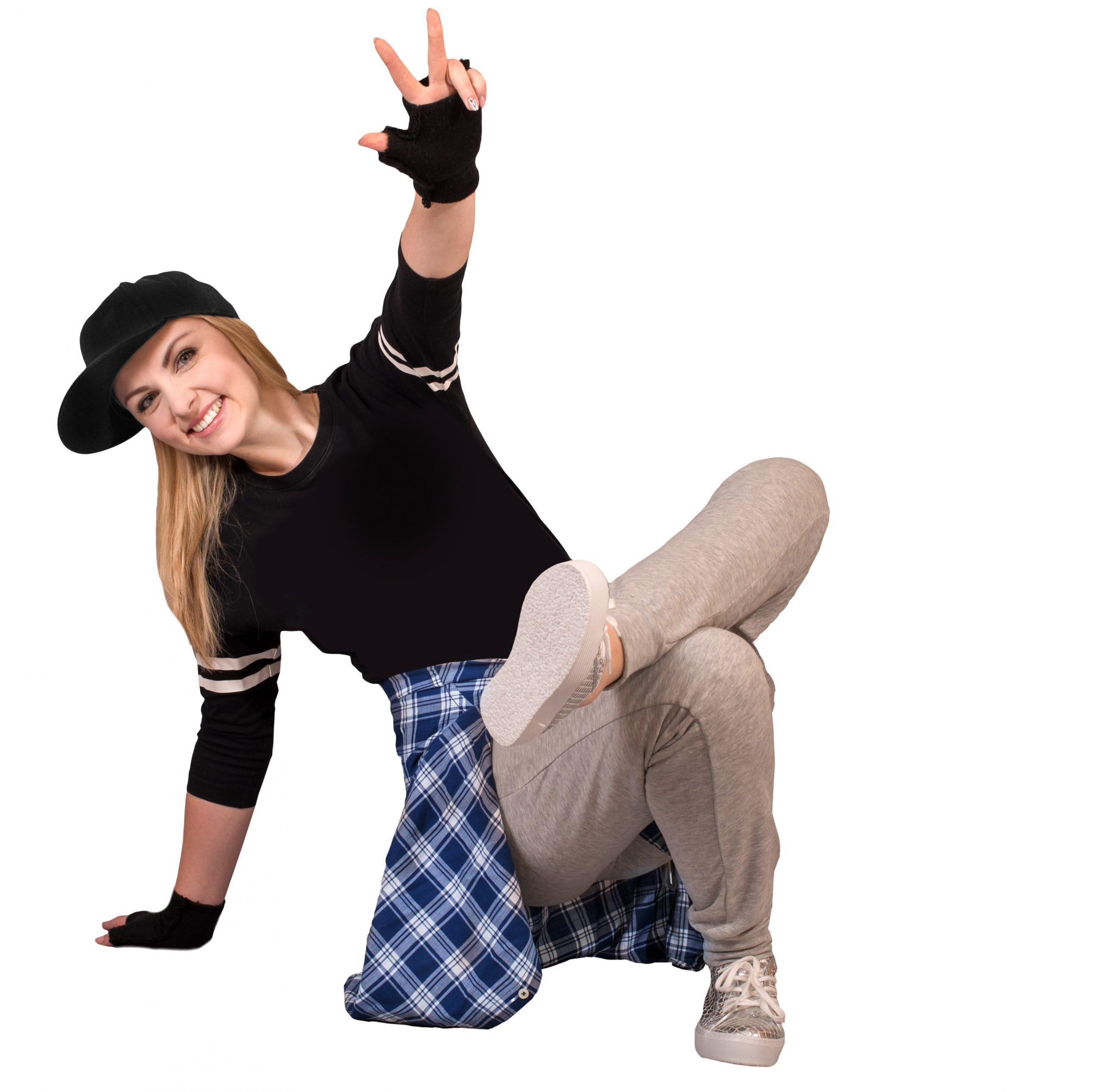 Hiphopdans voor volwassenen bij Scala - Regionieuws Hoogeveen