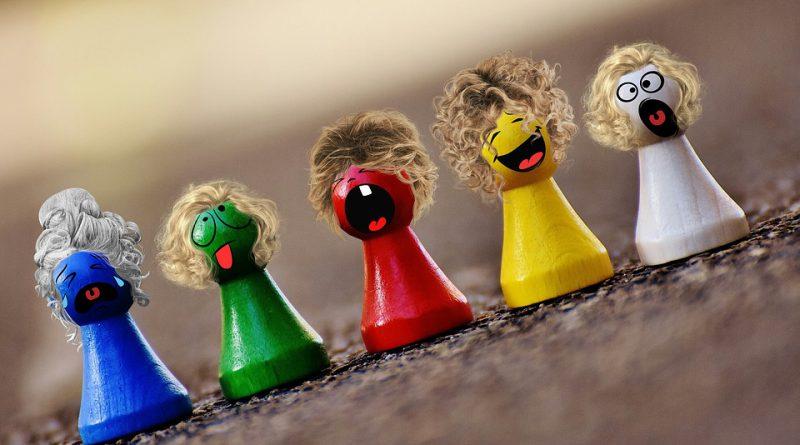 Slim & duurzaam Sinterklaas vieren onder het motto: Ruilen is het nieuwe kopen