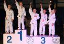 Judo: Finales Starterstoernooi BSV Anbergen Drenthe