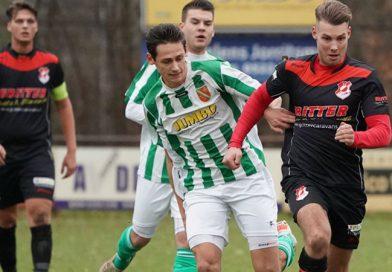 Inspiratieloos sc Elim wint niet van efficiënt spelend FC Meppel