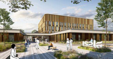 Bouw ziekenhuis Meppel ondanks corona op schema