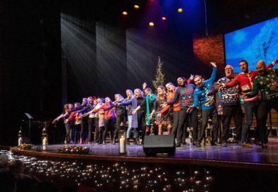 Nog paar plaatsen vrij voor kerst musical concert Scala