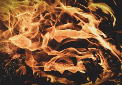 Vuurton aanvragen