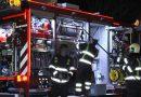 Flat deels geëvacueerd  na brand Hoogeveen