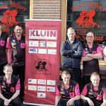 Kluin Schilderwerken hoofdsponsor Superleague darters