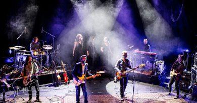 Pink Floyd tribute Infloyd terug in Hoogeveen