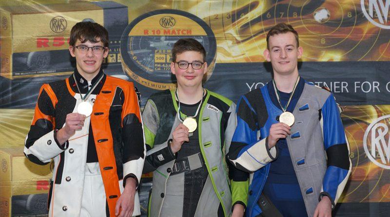 Zilver op 2e dag RWS-CUP en 6e plaats op Mixed-team event