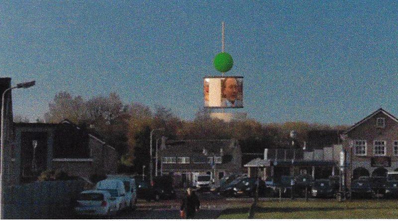 Raad beslist over 'verklaring geen bezwaar' Green Planet