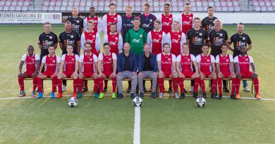 Alex Zomer en Fabian Stevens blijven bij HZVV