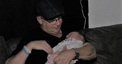 Eerste baby 2020 in gemeente Hoogeveen is echt Lois