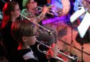 Chr. Muziekvereniging Irene begint jubileumjaar met sfeervol nieuwjaarscafé