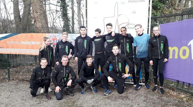 Fris maar succesvol weekend voor HAC63 in Kerkrade