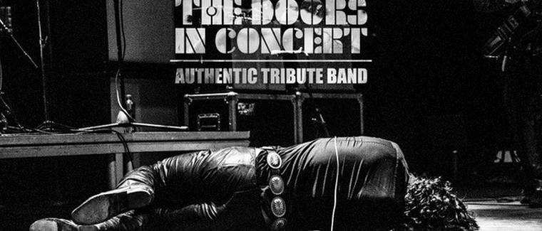 The Doors in concert – Authentic Tribute band: Prijsvraag
