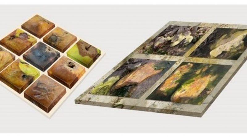 Nieuwe expositie van Fons van Hamersveld in de Tamboer