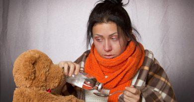 We hebben hem te pakken:Griepepidemie in Nederland